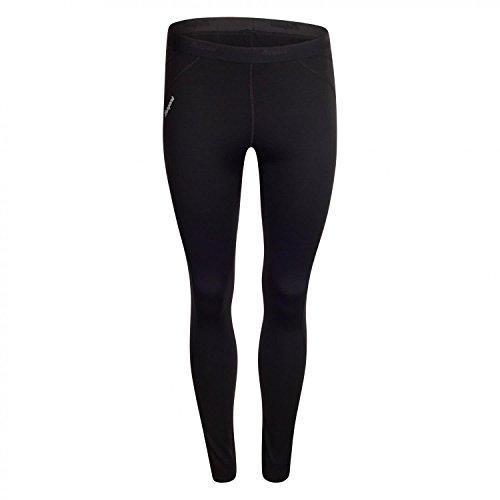 Bergans Fjellrapp Collant Femme, Black Modèle XS 2019 sous-vêtement
