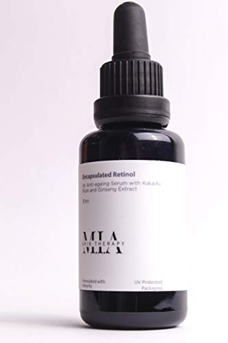 M.I.A Skin Therapy Vitamin A Serum - Encapsulated Retinol 0.4%