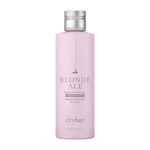 Drybar Blonde Ale Brightening Shampoo, 8 Ounces