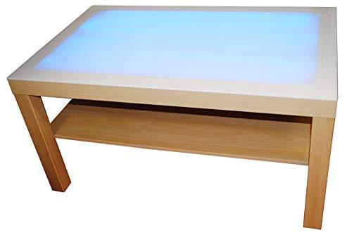 Juguete educativo Mi mesa de luz, color beige (1000) , color/modelo surtido