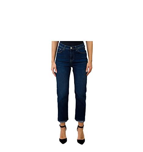 Haikure Jeans Scuro Donna MOD. HEW03133DS067L0574 Primavera/Estate 28