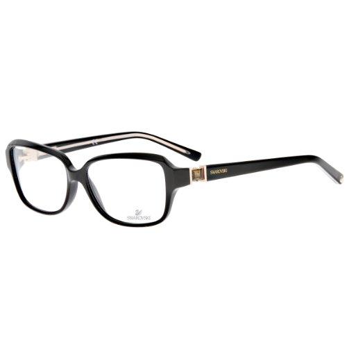 Eyeglasses Swarovski SK5016 001