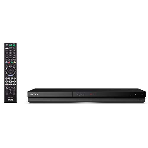 ソニー 1TB 2チューナー ブルーレイレコーダー BDZ-ZW1700 長時間録画/W録画対応
