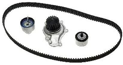 Gates TCKWP265B Engine Timing Belt Kit with Water Pump
