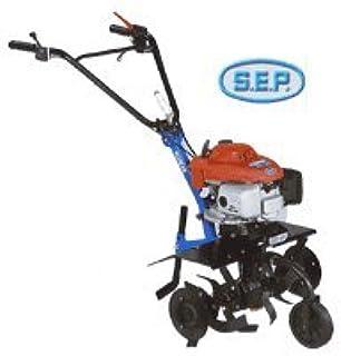 S.E.P. Motoazada sep 45 4,5 HP: Amazon.es: Bricolaje y herramientas