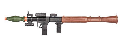 UKARMS Dummy Bazooka Spring Airsoft Rifle Gun FPS 175