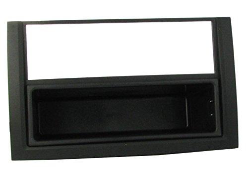 T1 Audio T 1–24SK03–Plaque de façade d'autoradio pour Skoda Fabia