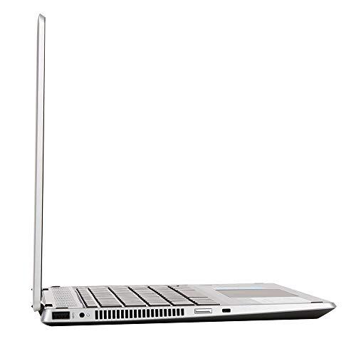 2020 HP Pavilion x360 2-in-1 Laptop: 10th Generation Core i7-1065G7, 512GB SSD, 16GB RAM, 14