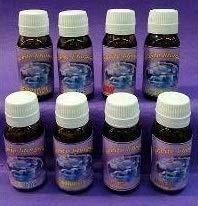 Aceite Litúrgico - Para UNGIR Velas y Velones - Rituales y Peticiones
