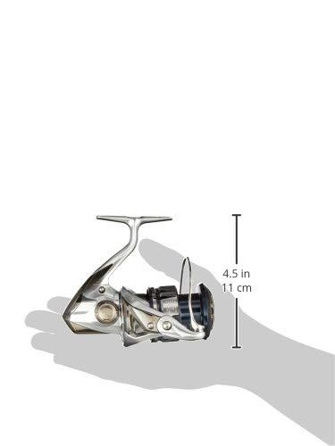 シマノ『ストラディックC3000HG』