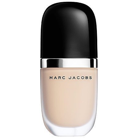Marc Jacobs Beauty Genius Gel de Super Charged Oil de Free Foundation – 10 Ivory Light