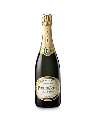 Perrier Jouet - Champagne Grand Brut 0,75 lt.