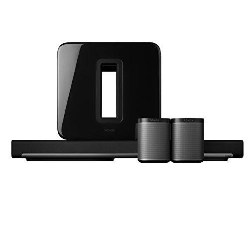 Sonos 5.1 bundle