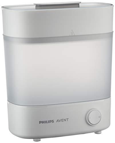 Philips Avent SCF291/00 - Esterilizador eléctrico 2 en 1, 1.78 kg, color...