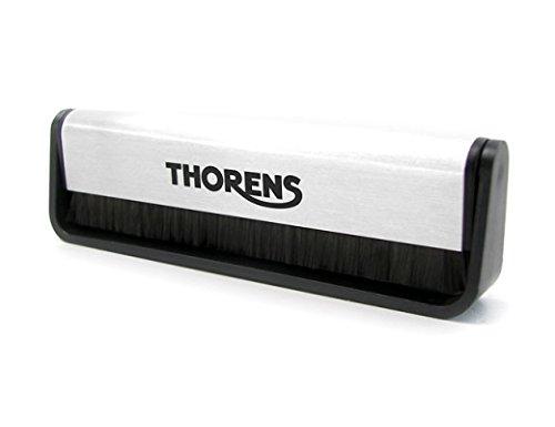 Thorens Carbon-antistatische borstel voor platenspeler