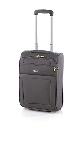 John Travel 751008 2019 Maleta, 50 cm, 30 litros, Multicolor