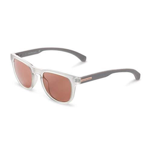Calvin Klein Jeans Sonnenbrille Ckj783S 005-49-20-140 Gafas de sol, Gris (Gr), 49.0 Unisex Adulto