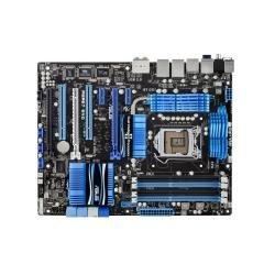 Asus P8P67 Evo Rev.3.0 Mainboard Sockel 1155 Intel P67 DDR3 Speicher ATX