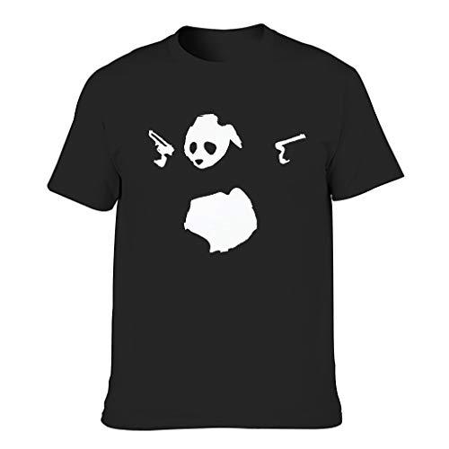Kuschelig Bunt Kurzärmliges T-Shirt mit Arbeitskleidung für Sohn Tochter Black s