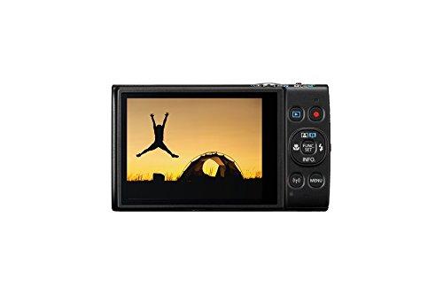 Canon Ixus 285 HS Fotocamera Compatta Digitale