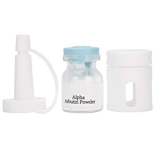 3g Arbutin Powder, Skin Lightening Powder Face Skin Care Tool Hyaluronic Acid Powder Highest Purity, DIY Skin Care Porducts