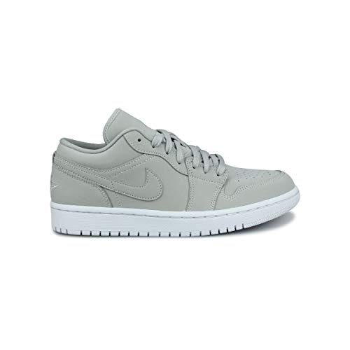 Women Air Jordan 1 Low Gris Dc0774-002, Gris (gris), 40 EU