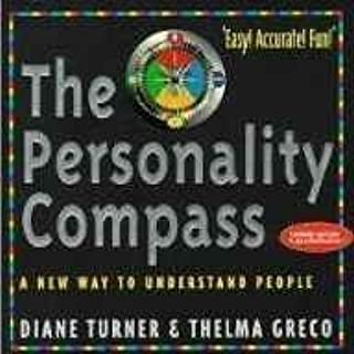 the personality compass test
