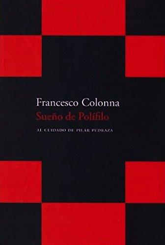 Sueño de Polífilo (Acantilado Bolsillo)