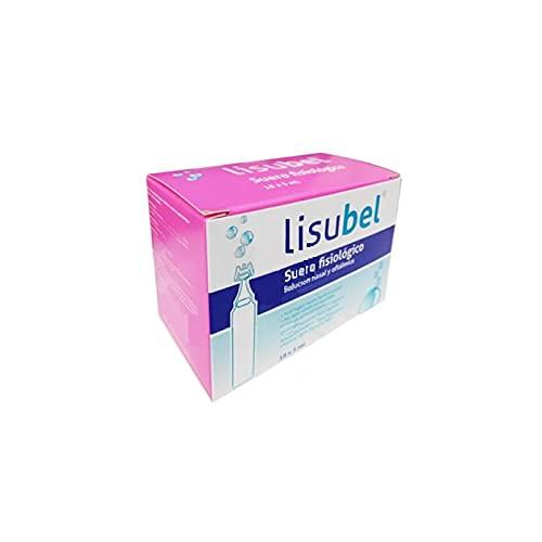 Suero Fisiólogico Monodosis 5 ml X 30 unds Lisubel