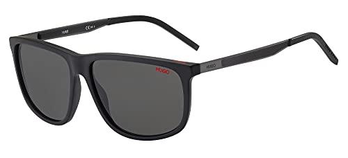 BOSS Gafas de Sol Hugo - Hugo HG 1138/S Matte Black/Grey 58/15/145 hombre