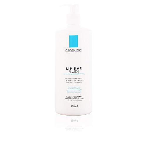 La Roche Posay Lipikar Fluide Hydratant Crema - 750 ml