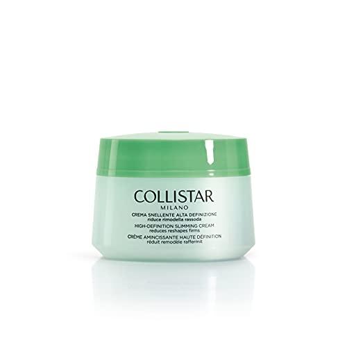 Collistar High Definition Slimming Cream 400 ml