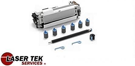 Laser Tek Services® Remanufactured Maintenance Kit for the HP LaserJet 1000 1200 C7115A C7115X