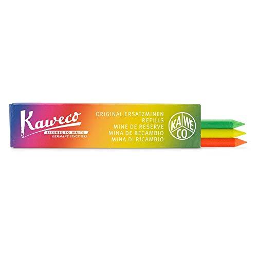 Minas de Colores 5,6 Mm Marca Kaweco