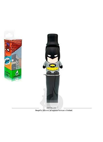 Boquilla silicona 3ds batman
