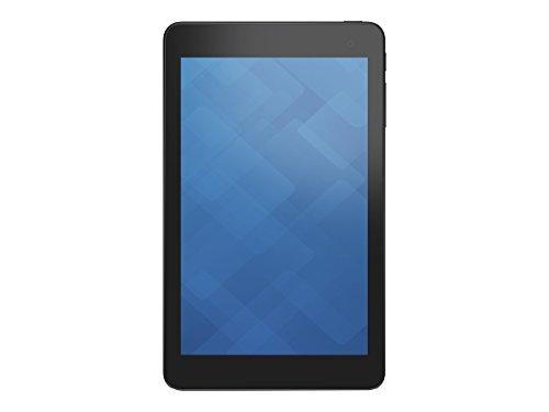 DELL Venue 8 Pro 64GB Negro - Tablet (Intel Atom, x5-Z8500, DDR3L-RS-SDRAM, MicroSD (TransFlash), MicroSDHC, MicroSDXC, Flash, 1280 x 800 Pixeles)
