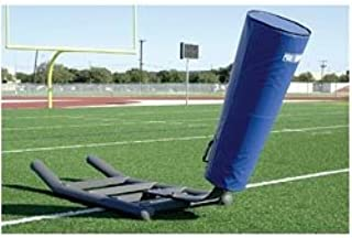 one man football sled