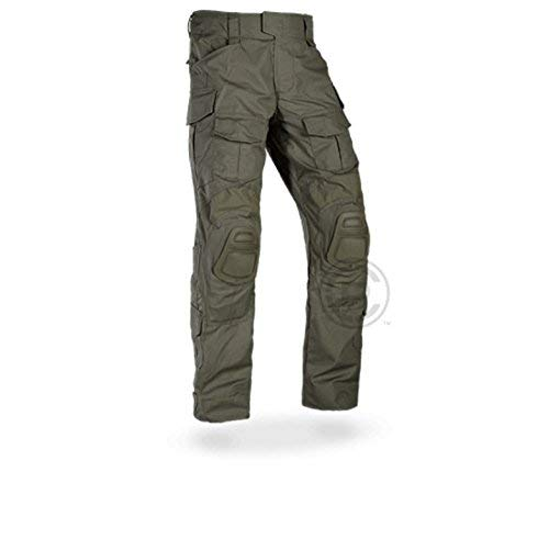 New Crye Precision G3 Combat Pants Ranger Green 34 REGULAR