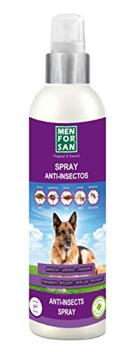 Menforsan 8414580012285 Insektenschutzspray, 250 ml
