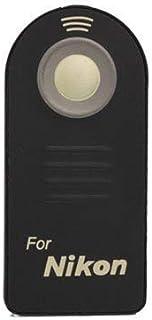 Digiparts (TM) Wireless IR Remote Control Shutter Release ML-L3 for Nikon D5300, D3200, D5100, D7000, D600, D610, P7000, P7100, J1, V1, AW1 D40, D40X, D50, D60, D70, D70S, D80, D90, D3