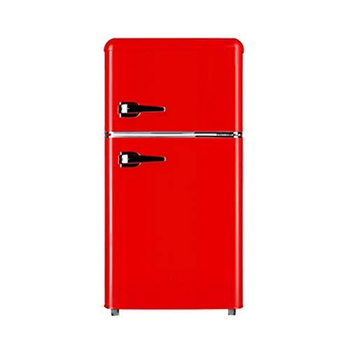 JF 132L Fashion Standard Refrigerador   Refrigerador integrado   Termostato de 7 velocidades Silencios Ahorro de energía Tres colores opcionales