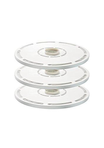 Venta Hygienedisk, reserveschijf voor LW60T en LPH60 WiFi, verpakking van 3 stuks