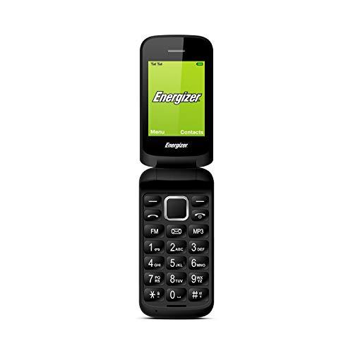 Energizer Energy E20 (Black)