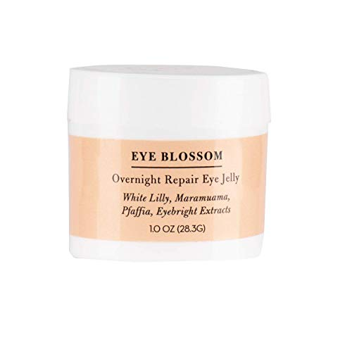 Camille Rose, Eye Blossom Overnight Repair Eye Jelly, 1 fl oz