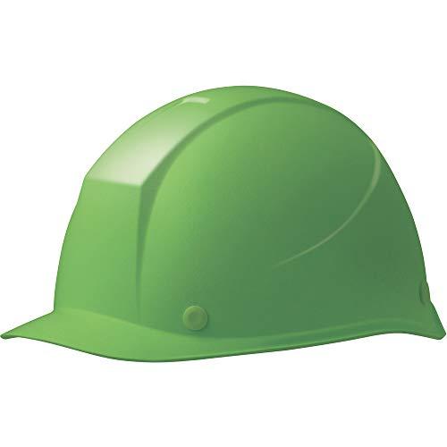 ミドリ安全 ヘルメット 女性用 小サイズ 作業用 FRP製 LSC11F KPなし グリーン