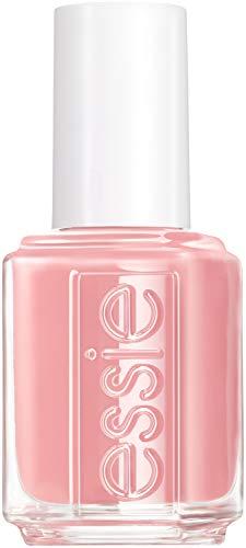 Essie Nagellack für farbintensive Fingernägel, Nr. 713 beachy keen, Apricot, 13.5 ml