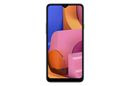 Samsung Galaxy A20s (Blue, 64 GB)(4 GB RAM)