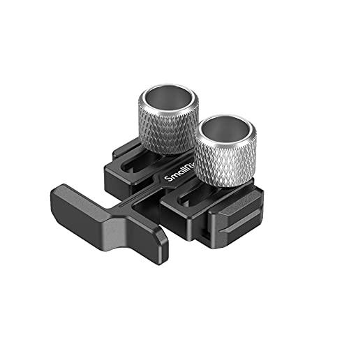 SMALLRIG Abrazadera de Cable HDMI y USB-C Clamp para Cage Jaula BMPCC...