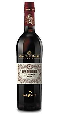Gonzalez Byass - La Copa Vermouth 75cl Bottle