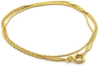 Cousin DIY Gold Plated Necklace 18